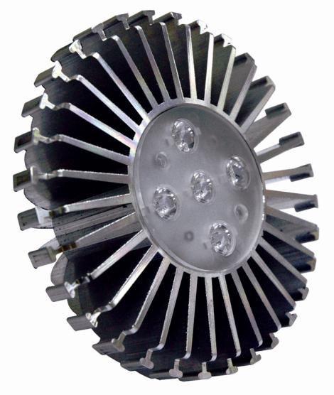 AR111 spots GX53 12V Led Lampen