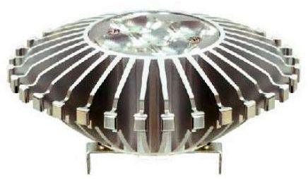 PAR36 spots GX53 12V Led Lampen