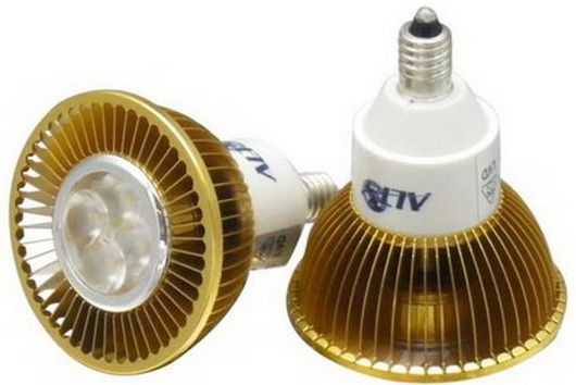 EZ10 MR16 Spotjes 12V
