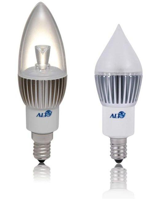 Led Kaarslampen Led Lampen