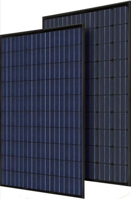Zonnepanelen ZONNE ENERGIE SYSTEMEN