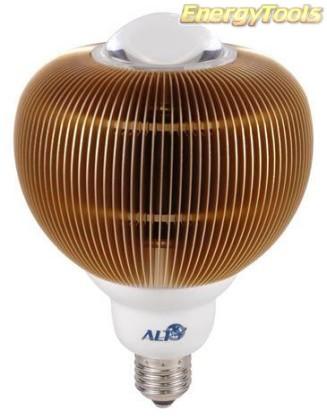 LED spot BR40 E40 35W 230V warm wit 1560Lm 120° Bridgelux - led spots