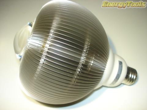 BR40 E40 led lamp 220V Bridgelux 35W koud wit 60° 2600Lm