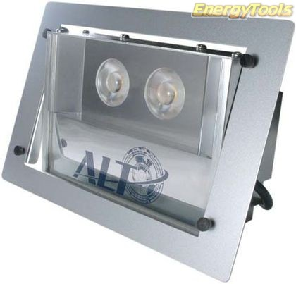 Led ceiling 25W warm wit 1850Lm 130° Cree XP-G 230V