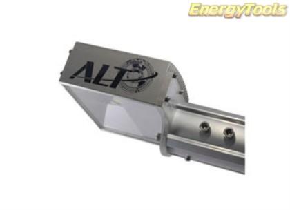 Led straatlamp 25W neutraal wit buitenverlichting IP68 waterdicht aluminium 2200Lm 130° Cree XP-G 12V/24V/230V