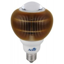 LED spot BR30 E27 15W 230V warm wit 700Lm 60° Bridgelux - led spots
