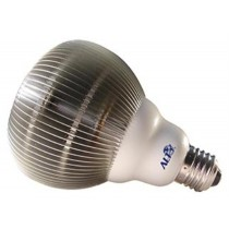 LED spot BR30 E27 10W 230V koud wit 680Lm 120° Bridgelux - led spots