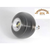 LED spot BR40 E40 35W 230V koud wit 2600Lm 120° Bridgelux - led spots