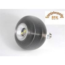 LED spot BR40 E27 35W 230V koud wit 2600Lm 120° Bridgelux - led spots