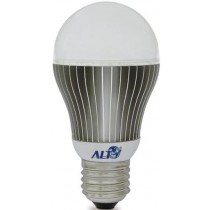 E27 A55 Peerlamp warmwit 580Lm 360° Philips Rebel ES Led