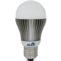 E27 A55 Peerlamp warmwit 580Lm 180° Philips Rebel ES Led