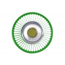 MR16 spotje GU5.3 12V 5W Epistar groen 120° led spot 140Lm - led spots