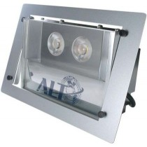 Led ceiling 25W neutraal wit 2200Lm 130° Cree XP-G 230V