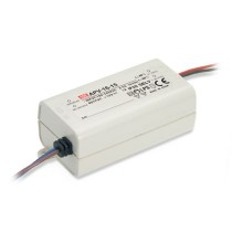 Led Driver 12V 16W Mean Well APV-16-12