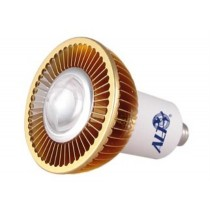 Led spot E11 MR16 230V Dimbaar 7W warm wit 150Lm 60° Seoul - led spots