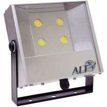 Led schijnwerper 45W Philips Luxeon Rebel bouwlamp IP68 230V buiten breedstralers en verstralers