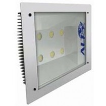 Led systeemplafond verlichting 72W Bridgelux 230V led inbouwarmatuur