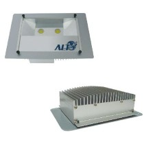 Led systeemplafond verlichting 25W Cree XP-E 230V led inbouwarmatuur