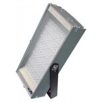 led schijnwerper 500W Osram Square 230V bouwlamp