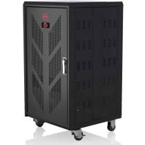 BYD Energy Storage System 3Kw/8Kwh AC side Enkel fase 230V 50Hz BYDDESS-B08P03A-E batterij