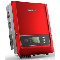 Goodwe 20K-DT 3-fase solar omvormer 2 MPPT incl. WIFI & DC Switch