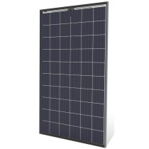 SeaBlue 260Wp zonnepaneel Glas/Glas Polykristallijn Met frame SB60-260-F