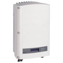 SolarEdge 3000 Enkelfase solar omvormer incl. DC Switch