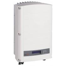 SolarEdge 4000-16A Enkelfase solar omvormer incl. DC Switch