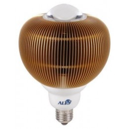 LED spot BR40 E27 20W 230V warm wit 900Lm 60° Bridgelux - led spots