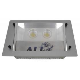 Plafondverlichting 30W koudwit 2500Lm 130° Bridgelux Led verstelbare lichtarmatuur